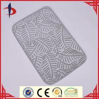 China Top quality useful memory foam rug wholesale