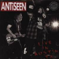 China ANTiSEEN - Live In Austin TX LP (2011) wholesale