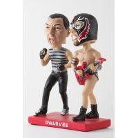 China Dwarves Double Throbblehead (2009) wholesale