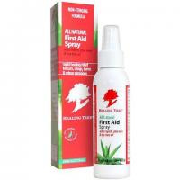 China All Natural First Aid Spray wholesale