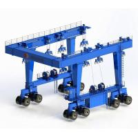 Buy cheap Yacht handling crane from wholesalers