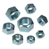 China Security&Warning Din934 Hex Nuts wholesale