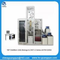 China ASTM-D2892 distillation products of crude oil on sale