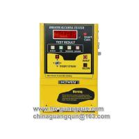 China AT309 Coin Operated Breathalyzer Alcohol Tester wholesale