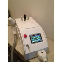 Portable Q-switched ND YAG LASER Device
