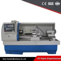 China CK6150T Ecnomic and High quality Model for Heavy Duty Cutting Work wholesale