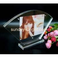 China Acrylic open hot girl photo sexy women japan nude girl picture women sex sexy photo frame APK-028 wholesale