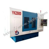 China YK2260D Milling Machine (CNC Constant-depth Tooth Epicycloid Bevel Gear Milling Machine) wholesale