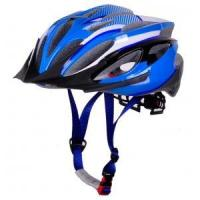 2016 Fashion Ultra Light PC+EPS Inmold Custom Bicycle Helmets AU-B062