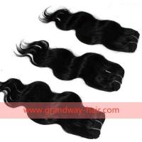 Buy cheap Product: Grade 5A,100% human virgin hair ,virgin raw brazilian hair from wholesalers