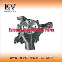 China Fit For mitsubishi 6D15 water pump ME037709 wholesale