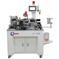 XT-608 Full-automatic Six-axis Voice Coil (Bobbin) Winding Machine