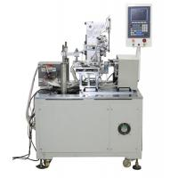 China XT-602 Full-automatic Two-axis Flat Wire Coil Winding Machine wholesale