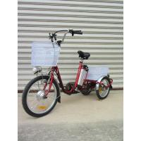 China NEW ELECTRIC TRICYCLE wholesale