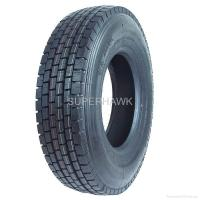 China Radial Tire (SUPERHAWK TYRE HK880) wholesale