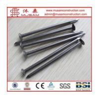 China Common Nails wholesale