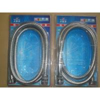 China stainless steel bidet shower hose for bathroom on sale