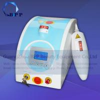 China Nd Yag Laser Tattoo Reomval Beauty Equipment(A0306) wholesale