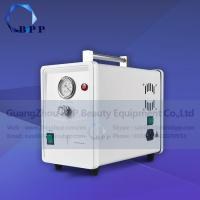 Portable Crystal And Diamond Micro Dermassion Skin Rejuvenation Beauty Machine(A1208)