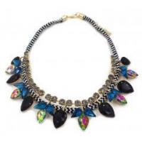 China Trendy 2015 fashion charm necklace jewelry fashion for women wholesale