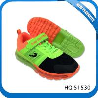 Buy cheap young boy high quality kid sports shoes from wholesalers