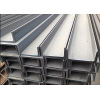 China steel channel wholesale