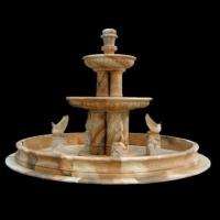 China Carved Stone Fountain wholesale