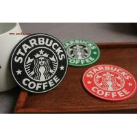 China EFC-SC010Silicone coffee coaster wholesale