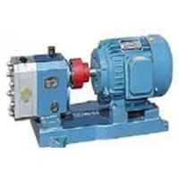 China FXB/FXA SS External-Lub gear pump wholesale