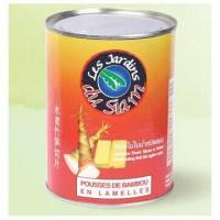 China Canned vegetables Canned bamboo shoot wholesale