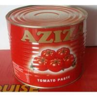 Buy cheap Tomato pastes 1000g tomato paste from wholesalers
