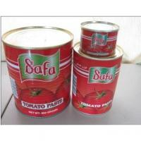 Buy cheap Tomato pastes 850g tomato sauce from wholesalers
