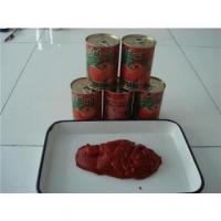 Buy cheap Tomato pastes 425g tomato paste from wholesalers