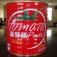 Buy cheap Tomato pastes 3000g tomato paste from wholesalers