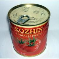 Buy cheap Tomato pastes 800g tomato sauce from wholesalers