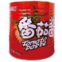 Buy cheap Tomato pastes 400g tomato paste from wholesalers