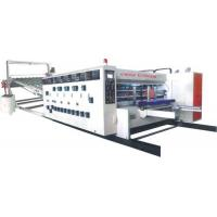 Buy cheap Printing machine Automatic Flexo Printing from wholesalers