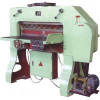 Buy cheap Die cutting machine Automatic Broadsheet Cut from wholesalers