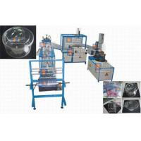 China cylinder box forming machine on sale