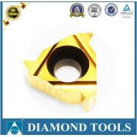 China BSPT threading inserts 11ER28 BSPT wholesale