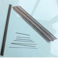 China Polished Surface Tungsten Bar/Rod wholesale