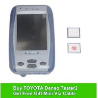 China Buy TOYOTA Denso Intelligent Tester2 Get Free toyota Mini Vci Cable on sale