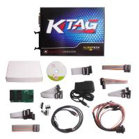 China V2.13 KTAG K-TAG Firmware V6.070 ECU Programming Tool master Version with Unlimited Token wholesale
