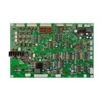 China 1 Stop EMS PCB Fabrication and Assembly for Home Alarm System / CD Player wholesale