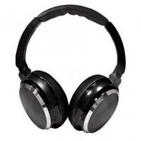 China Pyle Comfort Zone Sound High-Fidelity Noise-Canceling Headphones with Carrying Case wholesale