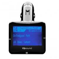 Buy cheap Supersonic Wireless Fm Transmitter With 1.4 from wholesalers