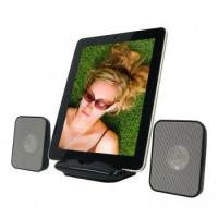 Buy cheap Supersonic IQ-1308 iPad, MID/TABLET & MP3 PORTABLE SPEAKERS (Black) from wholesalers