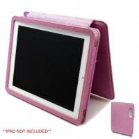 Buy cheap iLuv iPad Foldable Leather Case for all iPads from wholesalers