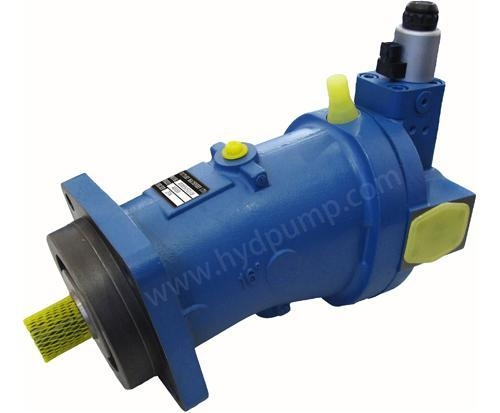 Rexroth A6vm A6v Variable Piston Hydraulic Motor Of Hydpump