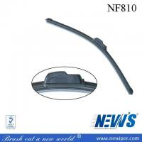 China Universal Flat Wiper Blade NF810 on sale